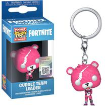 Funko Pop Keychain Fortnite Cuddle Team