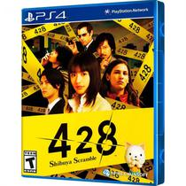Jogo 428 Shibuya Scramble PS4
