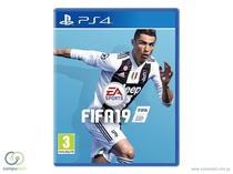 Jogo Fifa 2019 - Espanhol - Playstation 4*