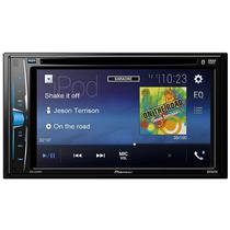 DVD Player Automotivo Pioneer AVH-205BT 6.2