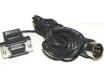 GWS Cabo Simulador RS232 Saida Serial c/ Plug Futaba Redondo