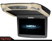 Telas para Teto Napoli DVD Flip Down DVD-9 - 3 Cores