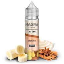Essencia Magna Cremino 0MG/60ML