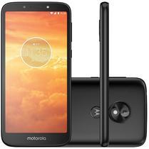 "Smartphone Motorola Moto E5 Play XT1920-16 1GB+16GB Lte Dual Sim 5.3"" Cam.8MP+5MP Preto"