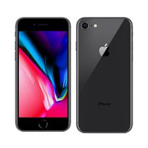 Smartphone Apple iPhone 8 256GB Tela 4,7 Chip A11 Cam 12 MPX/7 MPX Ios 11 (BZ) -Gold Rose