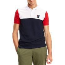 Camisa Polo Tommy Hilfiger MW0MW09751 902 - Masculina