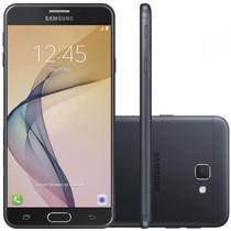 Celular Samsung J7 Prime G610F Dual 32GB Preto