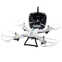 Drone Goal Pro H28 Avatar Branco - CAM2MP/Cont