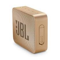 Caixa de Som de Som/Speaker JBL Go 2 Mini - Bluetooth - Dourado