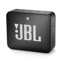 Caixa de Som de Som JBL GO2 Preto BT