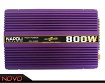 Amplificadores Napoli Modulo Amplificador NPL-610 GX Roxo - 4CH 800W