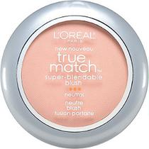 Blush Loreal True Match N1-2