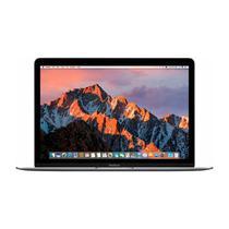 """Apple Macbook MNYF2LL/A A1534 12.0"""" de 1.2GHZ/8GB Ram/256GB SSD - Cinza Espacial"""