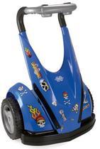 Scooter Dareway Motorizado Estrela 12V 1302250500010 - Azul
