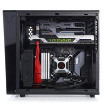 Gabinete Riotoro CR1080 ATX Split Compartment