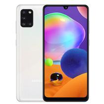 Smartphone Samsung Galaxy A31 SM-A315G DS 4/64GB 6.4 48+5+8+5/20MP A10 - Prism Crush White