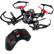 Mini Drone Udi U27 Free Loop 2.4GHZ-Preto