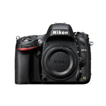 Camera Nikon D610 Body Preto