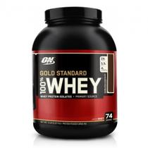 Whey On Gold Standard 5LB (2.27KG) Chocolate