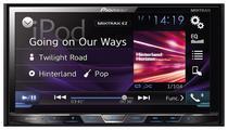 "Toca DVD Pioneer AVH-X595BT Tela 7"" USB/Aux/Bluetooth/Mixtrax"