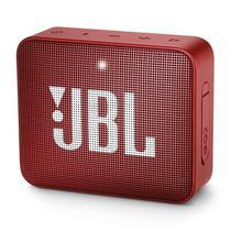 Caixa de Som JBL Go 2 Vermelho