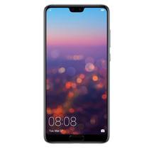 Celular Huawei P20 L29 Dual 128GB Preto