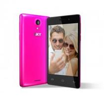 Celular SKY Devices 5.0W 4GB Rosa