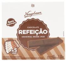 Chocolate Neugebauer Refeicao 5 Und 45 GR.