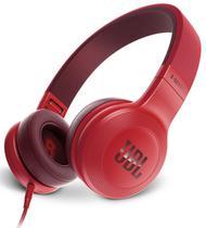 Fone de Ouvido JBL E35 Vermelho
