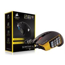Mouse Corsair Scimitar Pro RGB Optical Gaming