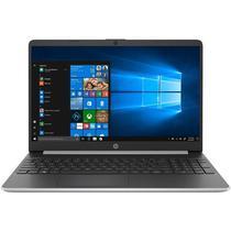 """Notebook HP 15-DY1071WM 15.6"""" Intel Core i7-1065G7 - Prata"""
