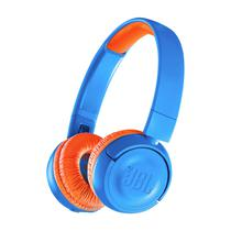 Fone de Ouvido Bluetooth JBL JR300BT - Azul