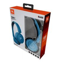Fone JBL T450BT Bluetooth Azul