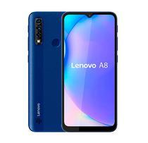 Lenovo A8 L-10041 Dual 64 GB - Azul (Cargador Europeo)