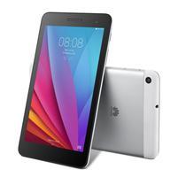 Tablet Huawei Mediapad T1 7.0 T1-701W Wi-Fi 8GB Tela de 7 2MP/2MP Os 4.4.2 - Prata