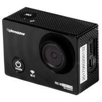 Camera de Acao Roadstar RS-3300 - Full HD - Wi-Fi - Preto