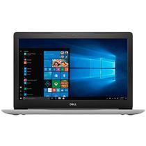 "Notebook Dell Inspiron 15 I5570-7987 15.6"" 2.7GHZ/4GB de Ram + Optane de 16GB /1TB - Prata"