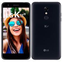 Celular LG K11 LMX-410FTW 16GB 2CH PR Lte(*)