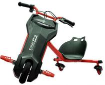 Triciclo Eletrico Goal Pro - 2 Velocidades - Vermelho