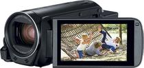 Filmadora Canon Vixia HF R800 HD Preto