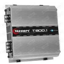 Módulo *Taramps Compact T-800.1 2OHMS 800RMS 1CH