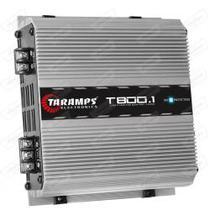Módulo *Taramps Compact T-800.1 2OHMS 800RMS 1CH