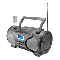 Radio Portatil Powerpack CDBT-868