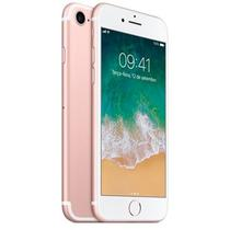 Celular Apple iPhone 7 32GB (BZ) -Rosa