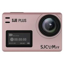 "Camera Sjcam SJ8 Plus Actioncam 2.33"" Touch Screen 4K - Rose Gold"