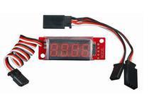 Dle Engines On-Board Digital Tachometer 55-25