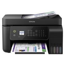 Impressora Multifuncional Epson Ecotank L5190 Wifi Bivolt