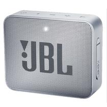 JBL Go 2 Cinza