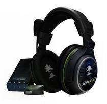 Turtle Beach Ear Force XP400 Gamig Headset Wireless para PS3/Xbox 360