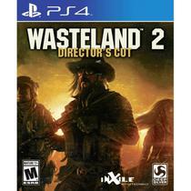 Jogo Wasteland 2 Directors Cut PS4